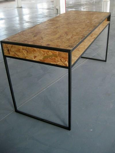Как из плит сделать мебель